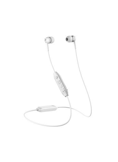 Sennheiser CX 350BT Kablosuz Kulak İçi Mikrofonlu Kulaklık Beyaz Beyaz